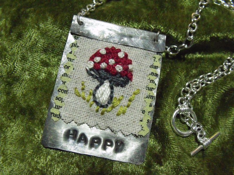 Goodies and mushroom 012