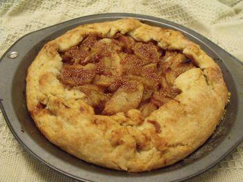 Rustic pie 002